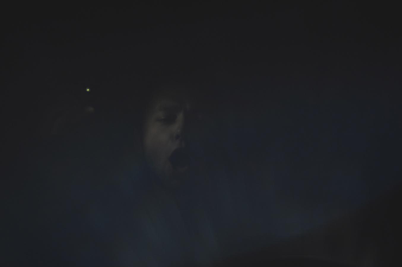 spánok III